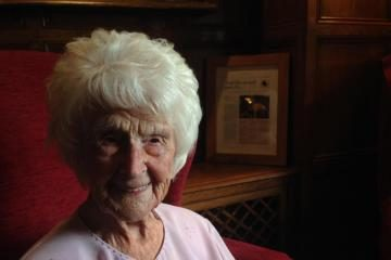 oldest person in the uk grace jones has died 360x240 - Oldest person in the UK Grace Jones has died